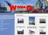 Wynajem dźwigów Warszawa http://www.uslugidzwigowe-womag.pl
