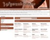 Serwis informacyjny stron internetowych